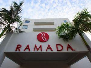坎昆市華美達酒店(Ramada Cancun City)