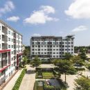 菩提樹公寓(Banyan Residence)