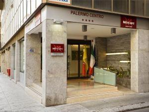 美爵巴勒莫中心酒店(Mercure Palermo Centro Hotel)