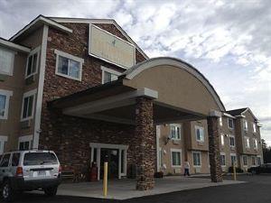 黃石公園酒店(Yellowstone Park Hotel)