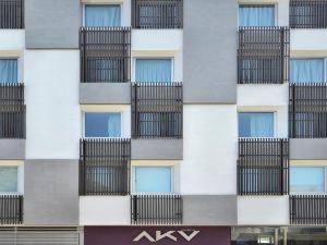 阿酷酒店(Aku Hotels)