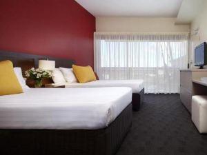 霍巴特機場旅客之家酒店(Travelodge Hotel Hobart Airport)