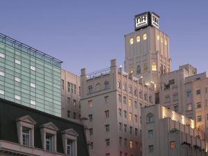 布宜諾斯艾利斯歷史中心NH系列酒店(NH Collection Buenos Aires Centro Histórico)