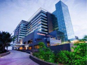 班加羅爾瑞享水療度假村(Movenpick Hotel & Spa Bangalore)