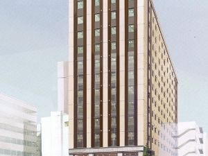仙台遠景酒店(Hotel Vista Sendai)