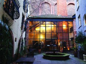 布里斯托爾杜文酒店(Hotel du Vin Bristol)