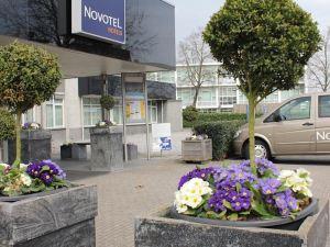 馬斯特里赫特諾富特酒店(Novotel Maastricht)