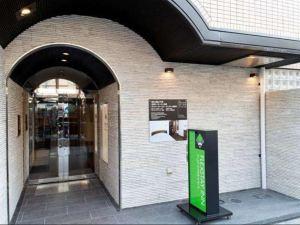 川崎貝塚Flexstay Inn酒店(Flexstay Inn Kawasaki kaizuka)