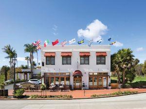 聖巴巴拉英迪格酒店(Hotel Indigo Santa Barbara)