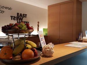 巴塞爾東西濱江酒店(East-West Riverside Hotel Basel)