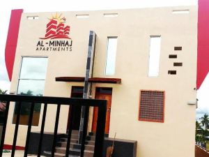 艾爾米納服務式公寓(Al-Minhaj Serviced Apartments)