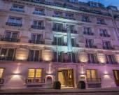 巴黎瑪達之星皇家酒店