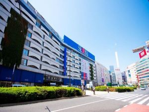 the b 東京 池袋酒店(the b tokyo ikebukuro)