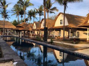 龍目島加布路維海洋度假村(Jambuluwuk Oceano Resort Lombok)
