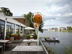馬斯特里赫特好住旅館(Stayokay Maastricht)