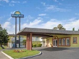 薩克拉門托市中心戴斯酒店(Days Inn Sacramento Downtown)