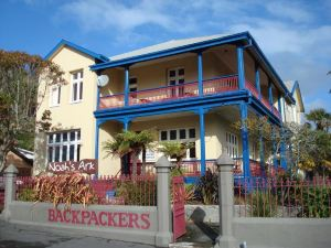 諾亞方舟背包客酒店(Noah's Ark Backpackers)