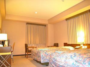 高松山酒店(BBH集團酒店)(Hotel Takamatsu Hills (BBH Hotel Group))