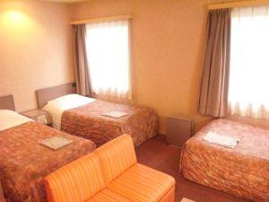 陽光高松商務酒店(Business Hotel Sunshine Takamatsu)