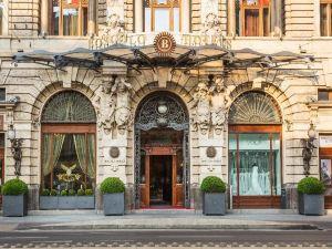 布達佩斯博斯克羅酒店,傲途格精選(Boscolo Budapest, Autograph Collection)