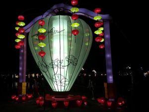 綠天會安度假水療酒店(Green Heaven Hoi An Resort and Spa)