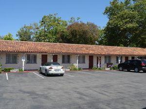 舊金山伯克利美洲最佳價值酒店(Americas Best Value Inn - Berkeley San Francisco)
