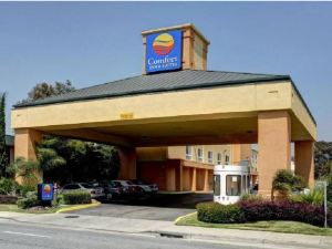 奧克蘭舒適套房酒店(Comfort Inn & Suites Oakland)