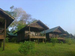 山打根蘇考長鼻山默拉皮洛奇(Sukau Proboscis Lodge Bukit Melapi Sandakan)