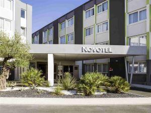 諾富特波爾多拉克酒店(Novotel Bordeaux Lac)