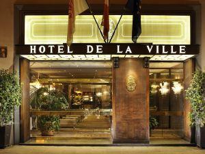 德拉維爾酒店(Hotel De La Ville)