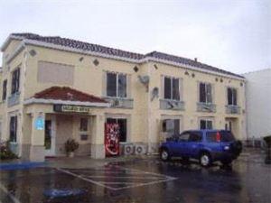 硅路美國最有價值旅館(Americas Best Value Inn Siliconway)
