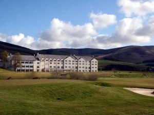 麥克唐納卡爾卓納高爾夫水療酒店(Macdonald Cardrona Hotel Golf and Spa)