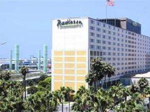 洛杉磯國際機場凱悅酒店(Hyatt Regency Los Angeles International Airport)