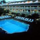 蒙特里希爾頓花園旅館(Hilton Garden Inn Monterey)