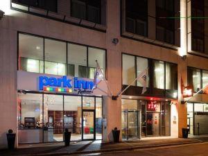 麗柏酒店貝爾法斯特客棧(Park Inn by Radisson Belfast)