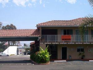聖塔安那市政中心酒店(Civic Center Inn Santa Ana)
