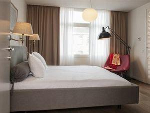 馬斯特里赫特聯排別墅酒店(Townhouse Designhotel Maastricht)