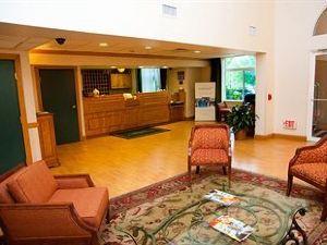 德克薩斯州奧斯汀大學卡爾森麗怡酒店(Country Inn & Suites By Carlson Austin-University TX)