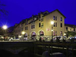 安奈斯舊城區宜必思酒店(Ibis Annecy Centre Vieille Ville)