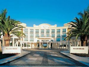 黃金海岸范思哲度假酒店(Palazzo Versace Gold Coast)