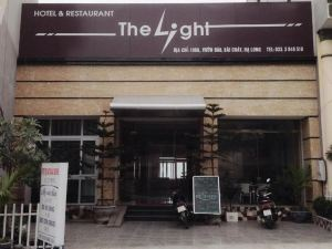 下龍萊特酒店(The Light Hotel Halong)