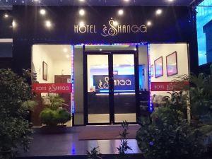 怡保尚歌酒店(Hotel Shangg Ipoh)