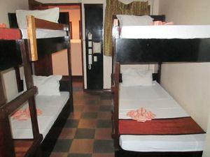 巴拉望科拉松游客旅館(Corazon Tourist Inn Palawan)