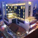 萬隆帕莎巴魯廣場酒店-DHM公司(Pasar Baru Square Hotel Bandung DHM Associates)