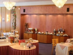 萊辛霍夫酒店(Hotel Lessinghof)