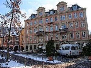 海德爾堡 城市伙伴酒店(City Partner Hotel Holländer Hof)