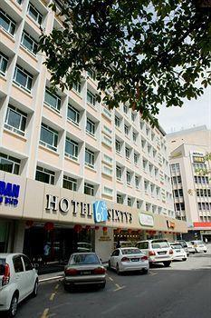 哥打京那巴魯六十三酒店(Hotel Sixty3 Kota Kinabalu)外觀