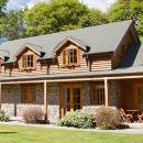 瓦娜卡湖小屋別墅酒店(Wanaka Homestead Lodge and Cottages)