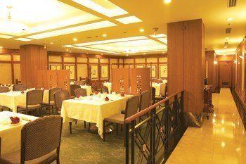 首爾貝斯特韋斯特精品花園精品酒店(Best Western Premier Seoul Garden Hotel)餐廳