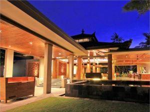 巴厘島坎迪海灘水療度假村(Candi Beach Resort & Spa Bali)